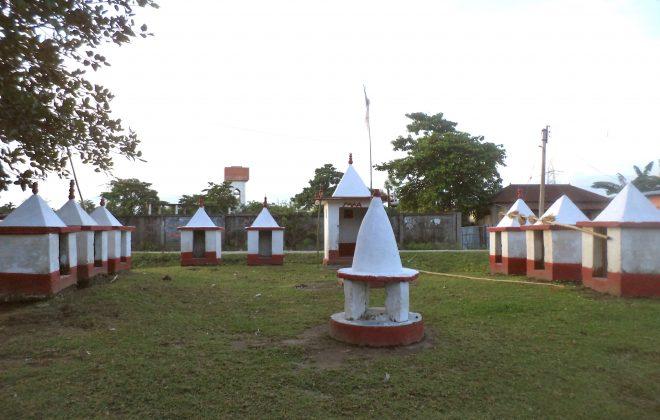 Gram Thakur