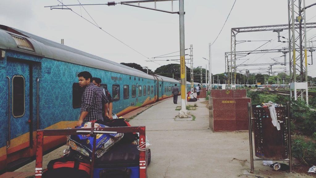 Humsafar express