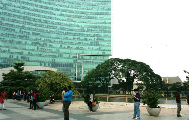 5 Places to visit in Bengaluru