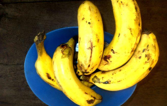 7 health benefits of bananas