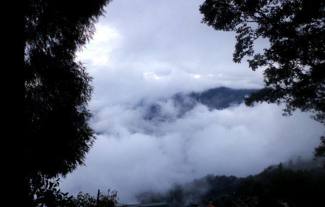 My Memorable Experience in Darjeeling