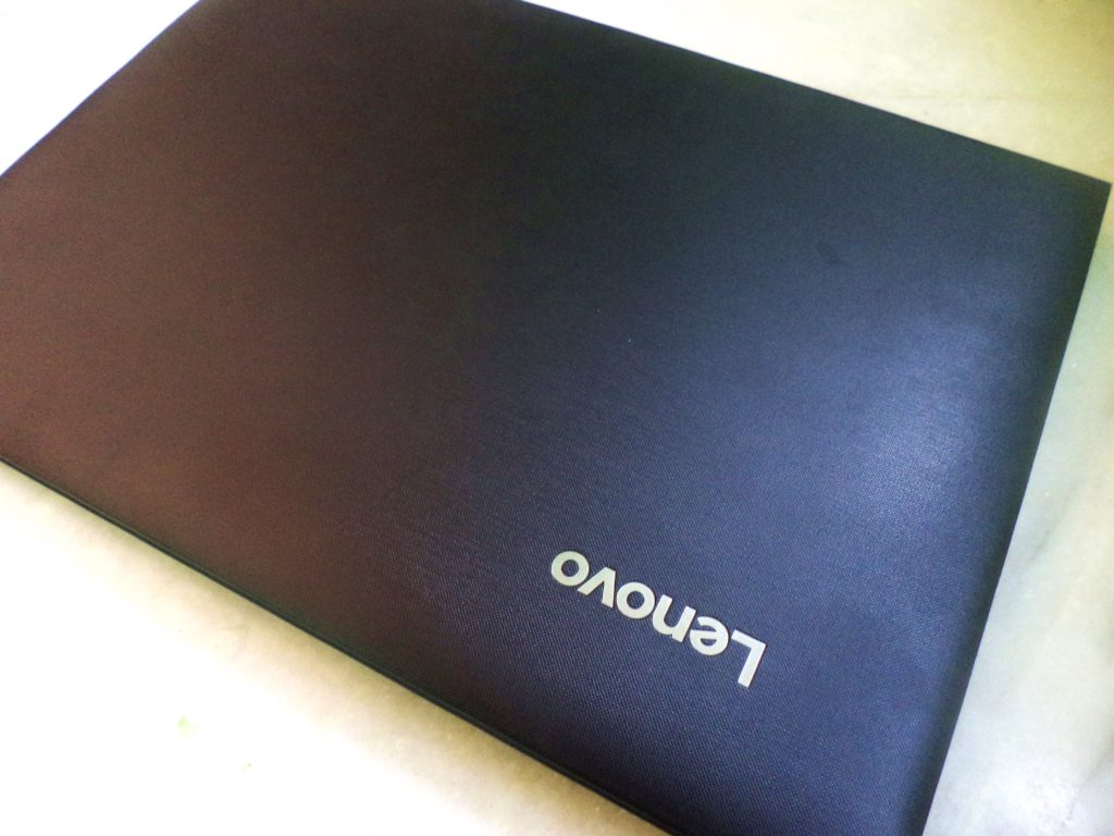 The Laptop I Use And why I've Chosen this