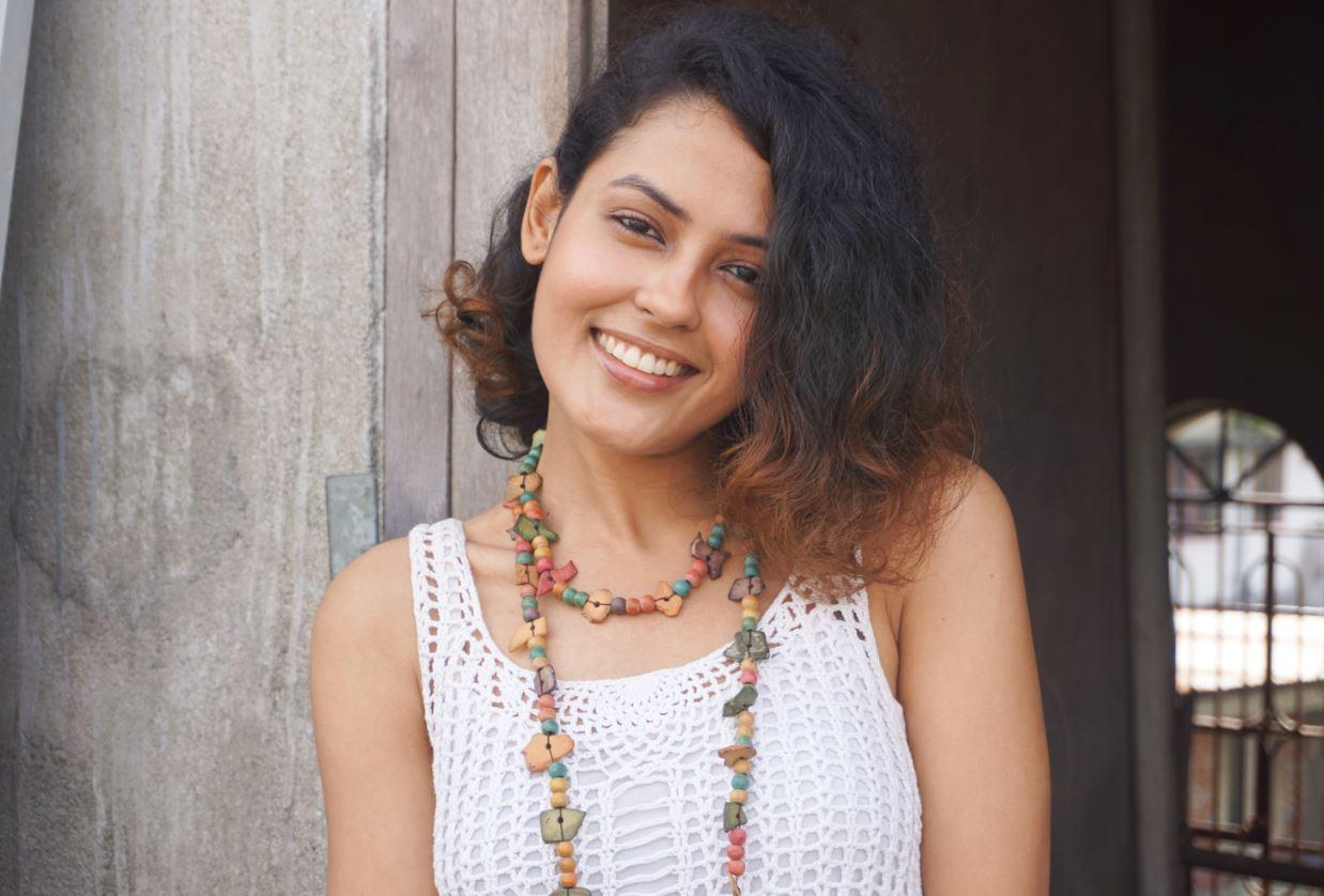 Ujjainee Chakraborty