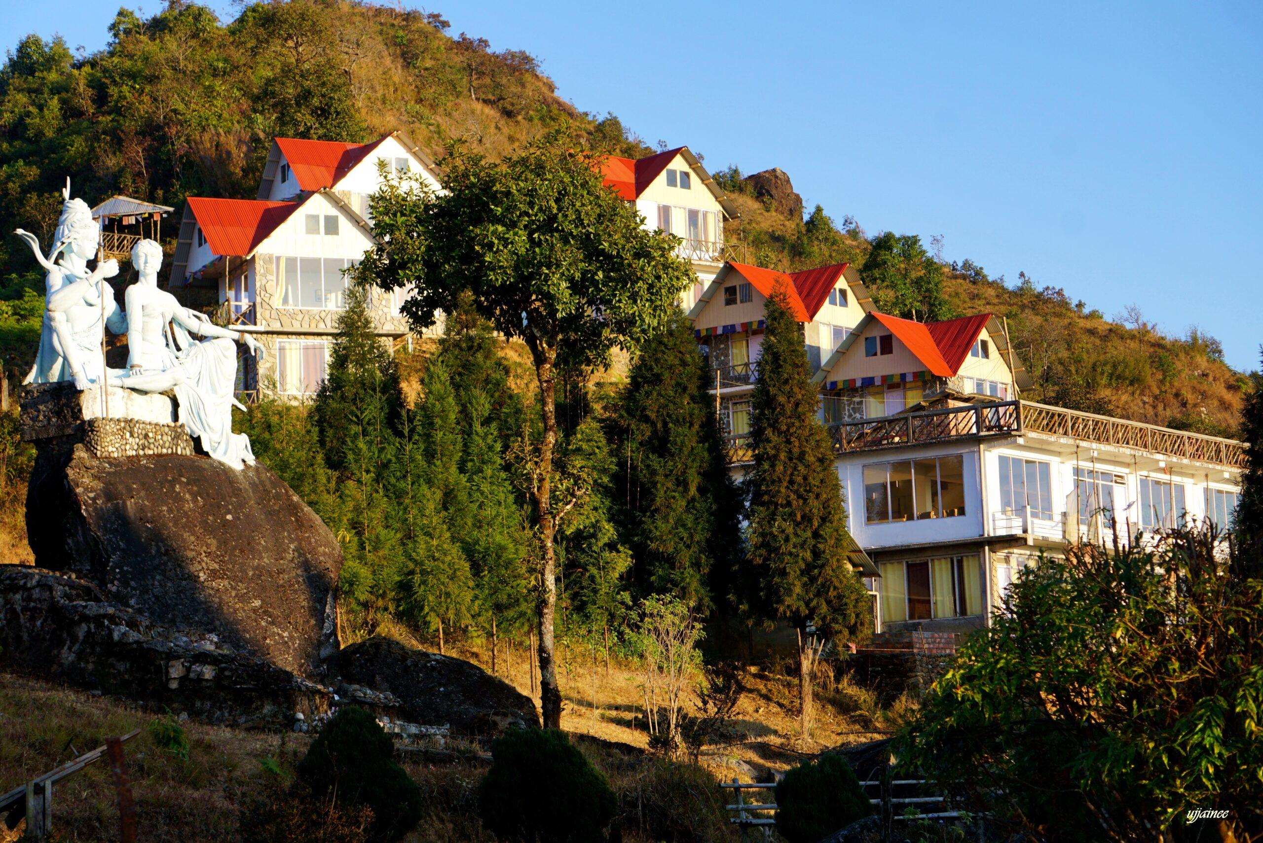 Resorts at Charkhole