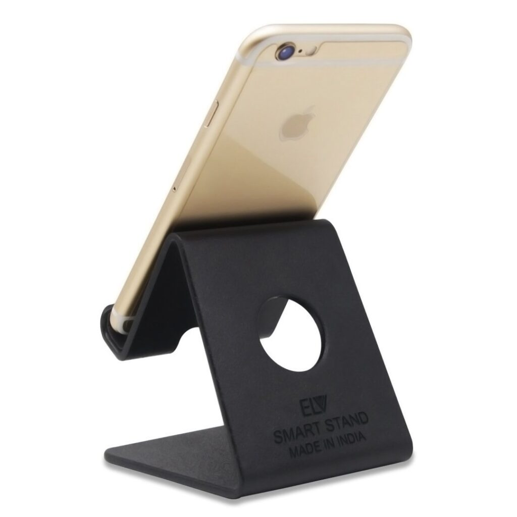 ELV Desktop Cell Phone Stand Table Stand