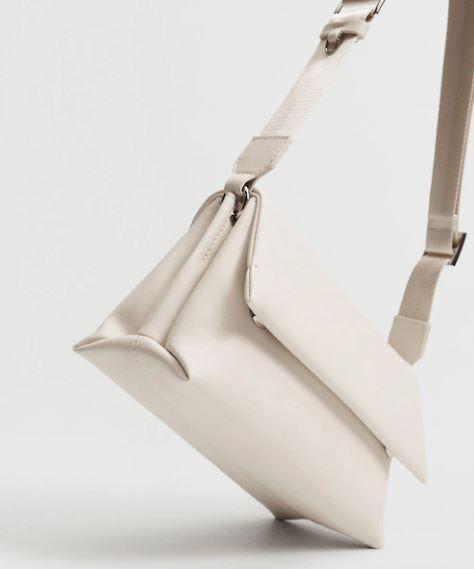 White Ladies Bag
