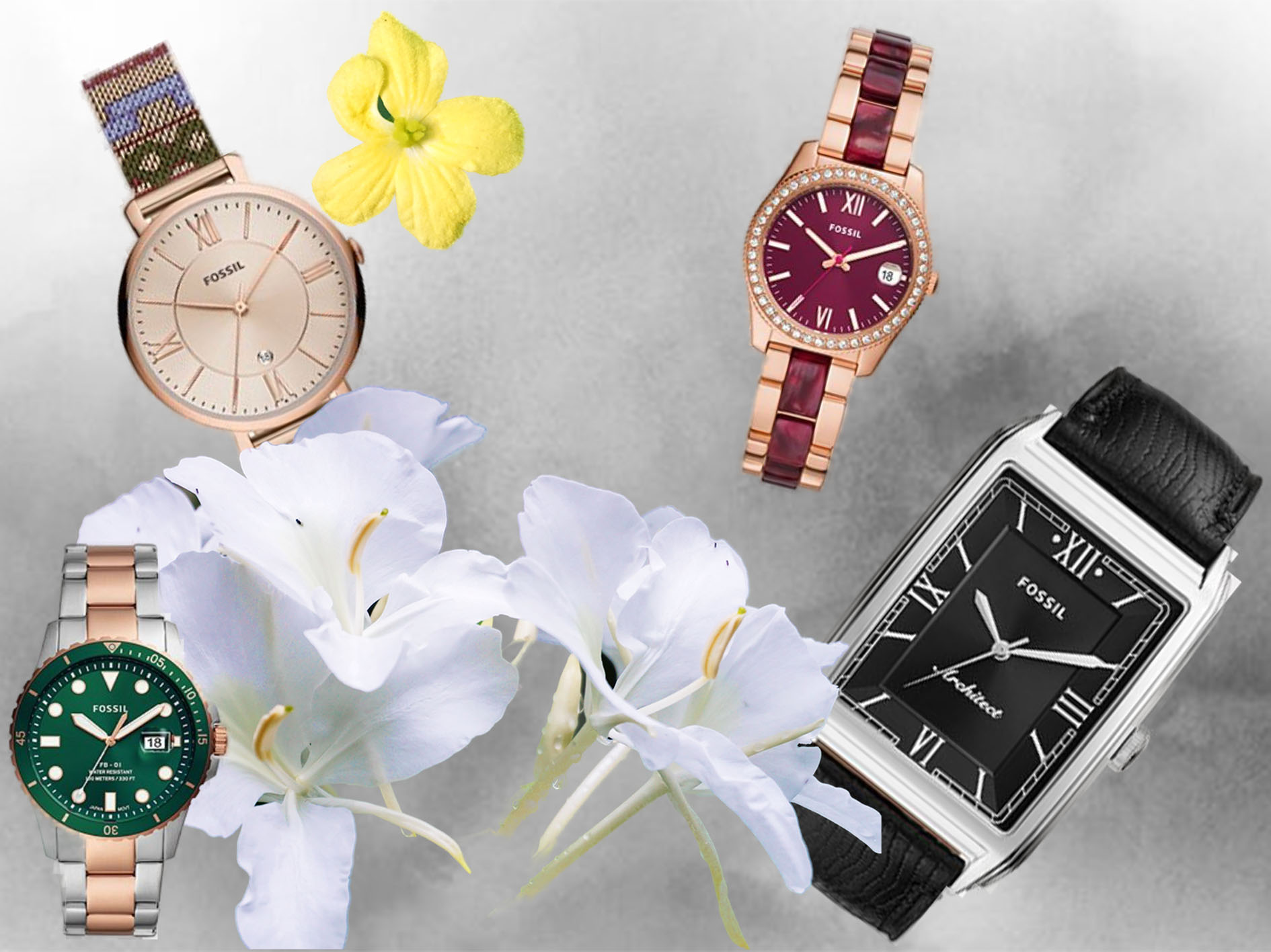 Some Perfect Wrist Watches for You